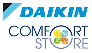 Daikin Comfort Store
