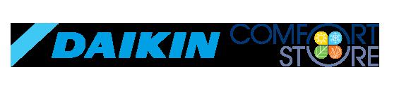 BC Sistemi Daikin Comfort Store
